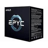 AMD CPU EPYC 7000 Series 16C/32T Model 7301 (2.2/2.7GHz max Boost, 64MB,155/170W,SP3) box