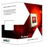 AMD FX-6300 VISHERA (6core, 3.5GHz, 14MB, socket AM3+, 95W ) Box with Wraith cooler