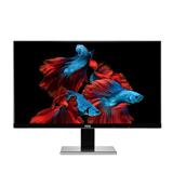 "AOC U2777PQU 27""W IPS LED 3840x2160 20 000 000:1 4ms 350cd HDMI DP DVI 100% RGB pivot repro"