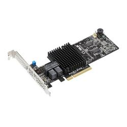 ASUS PIKE II 3108-8i-16PD/2G 8-port internal SAS 12G , H/W RAID 0, 1, 10, 5, 6, 50, 60