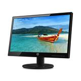 HP 19ka, 18.5, 1366x768, 600:1, 7ms, 200cd, VGA, 2y