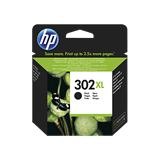 HP Ink 302XL Black