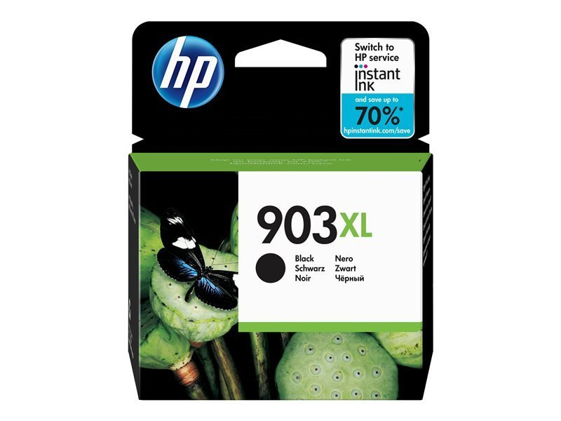 HP Ink 903XL Black
