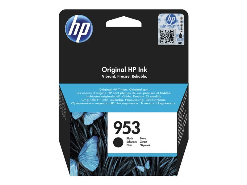 HP Ink 953 Black