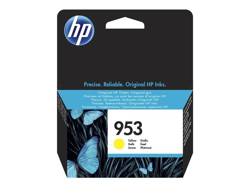 HP Ink 953 Yellow