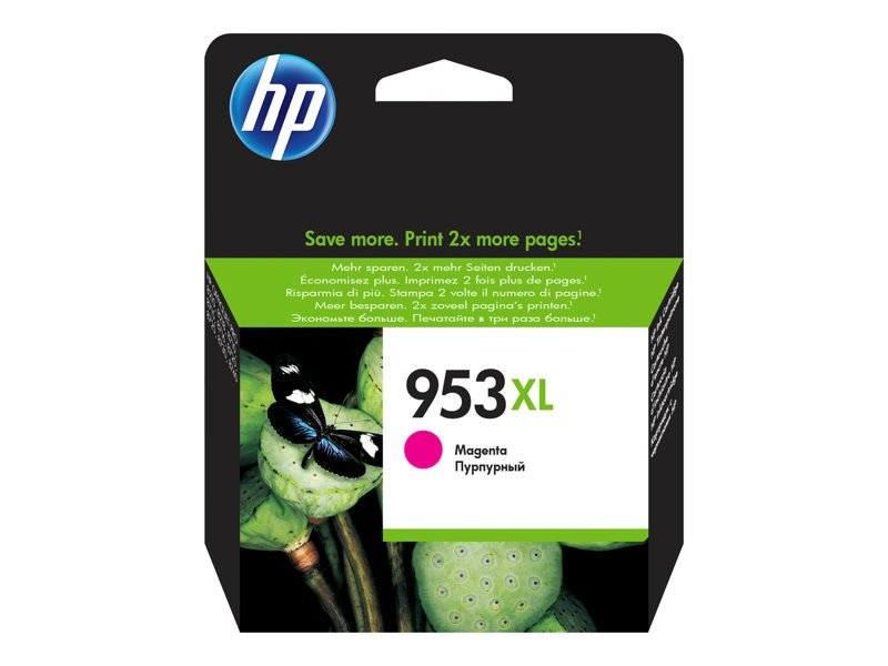 HP Ink 953XL Magenta