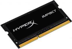 Kingston DDR3L 4GB HyperX Impact SODIMM 1.35V 1600MHz CL9 černá