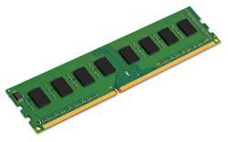 Kingston DDR3 8GB DIMM 1600MHz CL11 DR x8