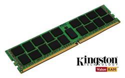 Kingston DDR4 4GB DIMM 2400MHz CL17 ECC SR x8