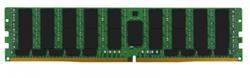 Kingston DDR4 64GB DIMM 2666MHz CL19 ECC Load Reduced QR x4 pro Dell