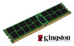 Kingston DDR4 32GB DIMM 2400MHz CL17 ECC Reg DR x4 Micron E IDT