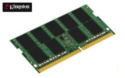Kingston DDR4 8GB SODIMM 2666MHz CL19 ECC SR x8 Micron E