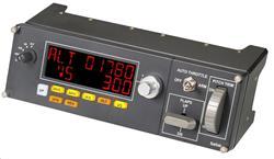 Logitech® G Saitek Pro Flight Multi Panel - N/A - WW