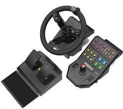 Logitech G Saitek Farm Sim Controller - N/A - EMEA