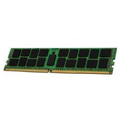 Kingston DDR4 16GB DIMM 2933MHz CL21 ECC Reg DR x8 pro Dell