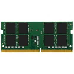 Kingston DDR4 32GB SODIMM 2666MHz CL19 DR x8