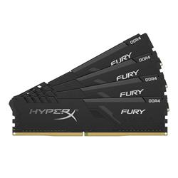 Kingston DDR4 64GB (Kit 2x32GB) HyperX Impact SODIMM 2933MHz CL17