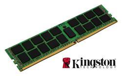 Kingston DDR4 32GB DIMM 3200MHz CL21 ECC Reg DR x8 Micron E Rambus 16Gbit