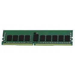 Kingston DDR4 16GB DIMM 2666MHz CL19 ECC SR x8 Micron E