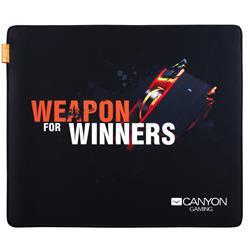 CANYON Herní podložka pod myš MP-5, 350x250x3mm
