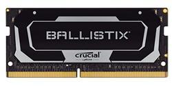 Crucial DDR4 32GB Ballistix SODIMM 3200Mhz CL16 černá