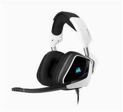 Corsair herní sluchátka Void ELITE RGB White