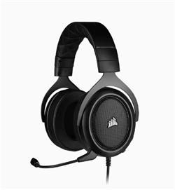 Corsair herní sluchátka HS50 PRO Stereo Carbon