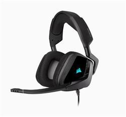 Corsair herní sluchátka Void ELITE RGB Carbon