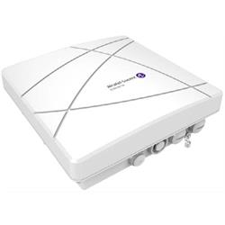 Alcatel-Lucent OmniAccess Stellar AP1251 Outdoor access point - Dual radio 2x2 802.11ac MUMIMO, integrated antenna, 2x 10/100/1000