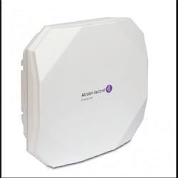 Alcatel-Lucent OmniAccess Stellar Outdoor AP1361 - Dual radio 5GHz 4x4:4 / 2.4GHz 2x2:2 802.11ax, integrated omni. 1x1 scanning ra