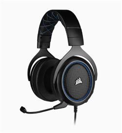 Corsair herní sluchátka HS50 PRO Stereo Blue