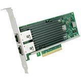 Intel® Ethernet Converged Network Adapter X540-T2 retail unit