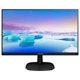 "Philips 273V7QDSB/00 27"" IPS LED 1920x1080 10 000 000:1 5ms 250cd HDMI DVI cierny"