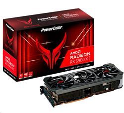 PowerColor AMD RX6900XT 16GB 256bit GDDR6 RDNA2 2xDP HDMI